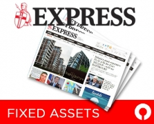 FMIS fixed asset software case study: Express Newspaper Group