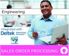 Sales Order Processing case study