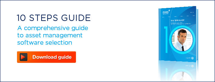 fixed asset management software guide- 10 steps guide