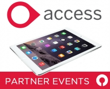 Access customer events 2014