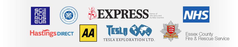 FMIS client logos