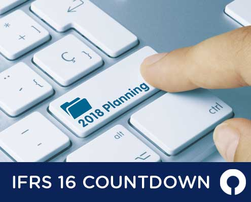 IFRS 16 The Final Countdown