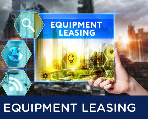 Equipment Leasing Changes for IFRS 16 and ASC 842