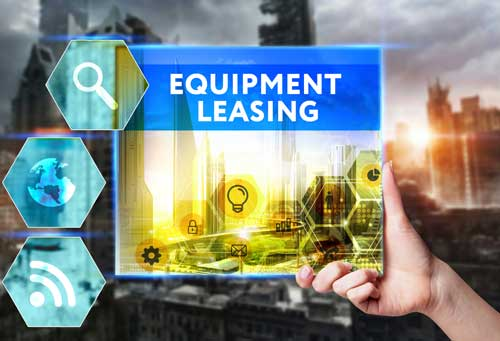 Equipment Leasing Changes for IFRS16 and ASC842