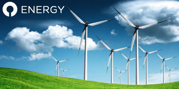 Asset management for renewable energy
