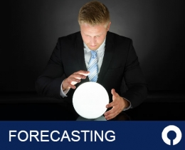 Fixed Asset Forecasts