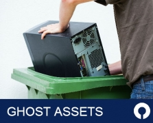 Ghost assets