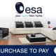 ESA Purchase to Pay case study
