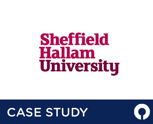 Sheffiled Hallam University Fixed Assets Case Study