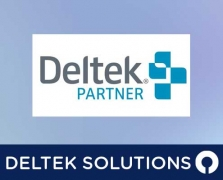 Deltek solutions for FMIS